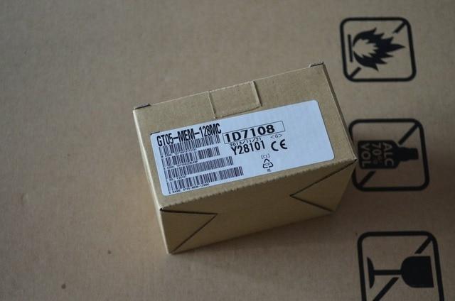GT05-MEM-128MC Memory Card new & gốc Made in JP