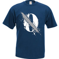 Queens Of The Stone Age Qotsa Like T Shirt Men 100 Cotton High Quality O Neck