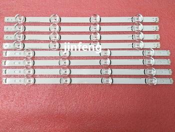 100% NEW 8 PCS(4*A,4*B) LED strips substituted new for LG INNOTEK DRT 3.0 42″-A/B Type 6916L 1709B 1710B 1957E 1956E 6916L-1956A