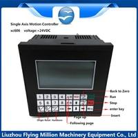 Stepper motor controller Motion Controller Single axis controller programmable XC606