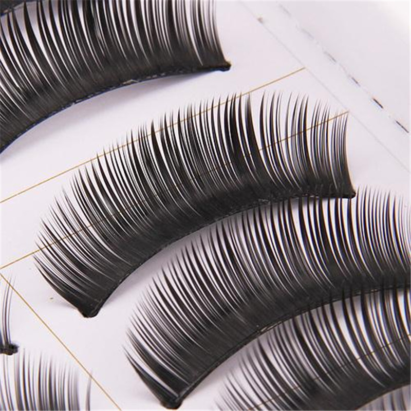 Aliexpress.com : Buy Cotton Thread False Eyelashes Extension Messy Soft Natural Thick Fake Eyelashes Extension 3d Eyelashes Extension from Reliable 3d eyelash extensions suppliers on ITao Store - 웹