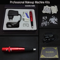 Hot Sale Permanent Makeup  Eyebrow Lip Machine Kits Free Shipping