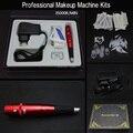Venta caliente Kits de Máquina de Maquillaje Permanente de Cejas Labio Envío Libre