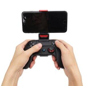 Image 5 - Sovawin kablosuz akıllı telefon Joystick Gamepad Android kontrol Bluetooth kontrol IOS ve Android için akıllı TV desteği