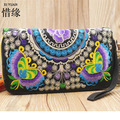XIYUAN BRAND special Handmade womens girls ladies big wallets and purses large,fashion cluthch bag for money coins or phone