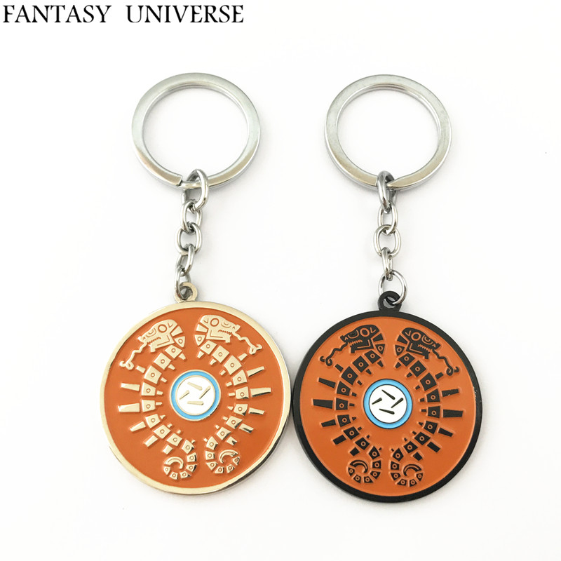 FANTASY UNIVERSE Freeshipping wholesale 20pc a lot Key Chains SVLKDK05