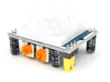 1pcs High Quality HC-SR501 Adjust Infrared PIR Motion Sensor Detector Module For Arduino Raspberry pi For Arduino