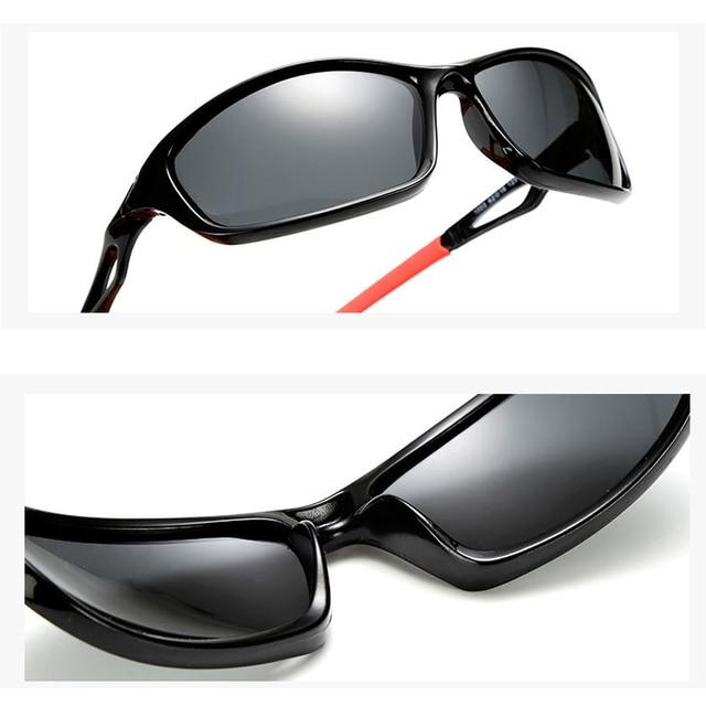 Reedocks New Polarized Fishing Sunglasses Men Women Fishing Goggles Camping Hiking Driving Bicycle Eyewear Sport Cycling Glasses 4