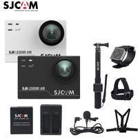 100% Original SJCAM SJ6 LEGEND Air Wifi 4K 24fps 2.0 Touch Screen Ultra HD 30M Waterproof Sports Action Camera Car Mini DVR