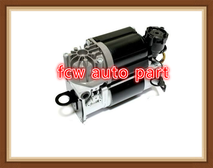 fit for Audi A6 ALLROAD Compressore air suspension sospensioni pneumatiche Kompresor zracni ovjes Compresor neumatica 4Z7616007
