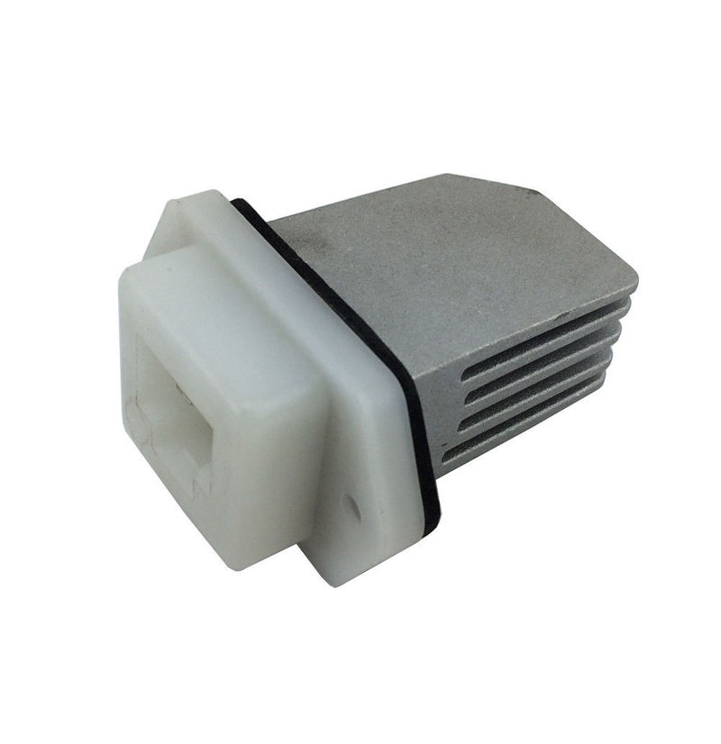 HVAC Heater Blower Motor Resistor Module Amplifier For Nissan Pathfinder Maxima