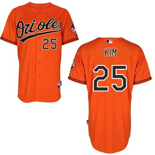 3ea90ee4565 Hyun soo Hyun soo Kim Jersey 25 Baltimore Orioles Jerseys-in ...