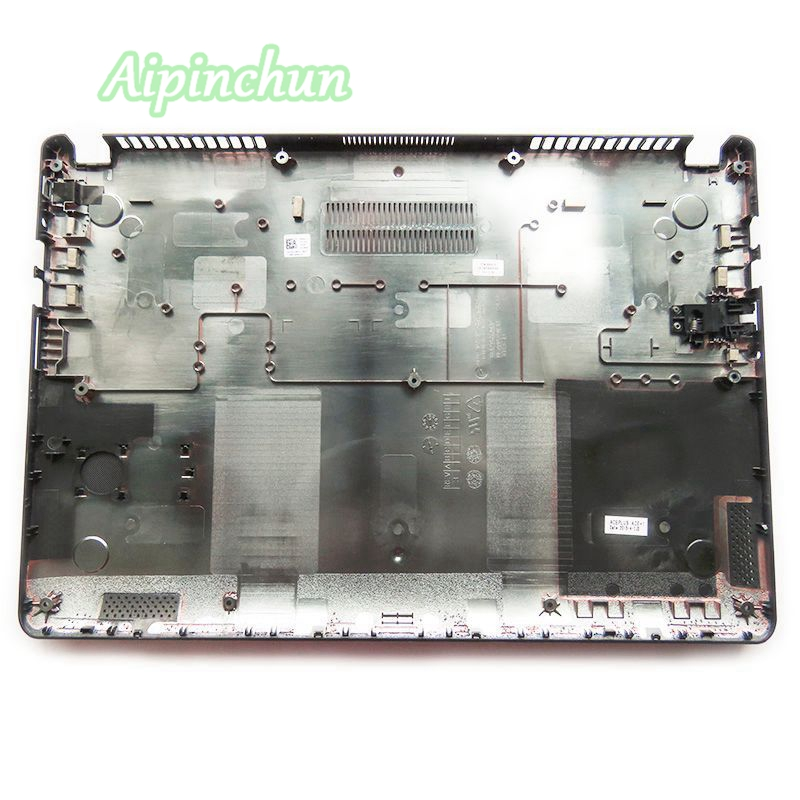 Aipinchun LCD Boton Cover Case For Dell Vostro 5439 5460 5470 5480 V5439 V5460 V5470 V5480 D Shell image