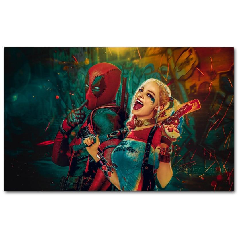 Deadpool-y-Harley-quinn-Superheroes-arte-seda-Telas-impresión-13x20-24x36-pulgadas- película-comic-cuadros-decoración.jpg?w=3000&quality=2880