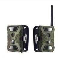 S680M 1080 P 940NM камера для охоты GSM MMS Trail Камера фото ловушки цифровой Скаутинг видео Камера