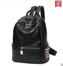 2017 Для мужчин мужской PU & Оксфорд рюкзак Колледж школьные рюкзак Сумки для подростков Винтаж Mochila Повседневное путешествия рюкзак