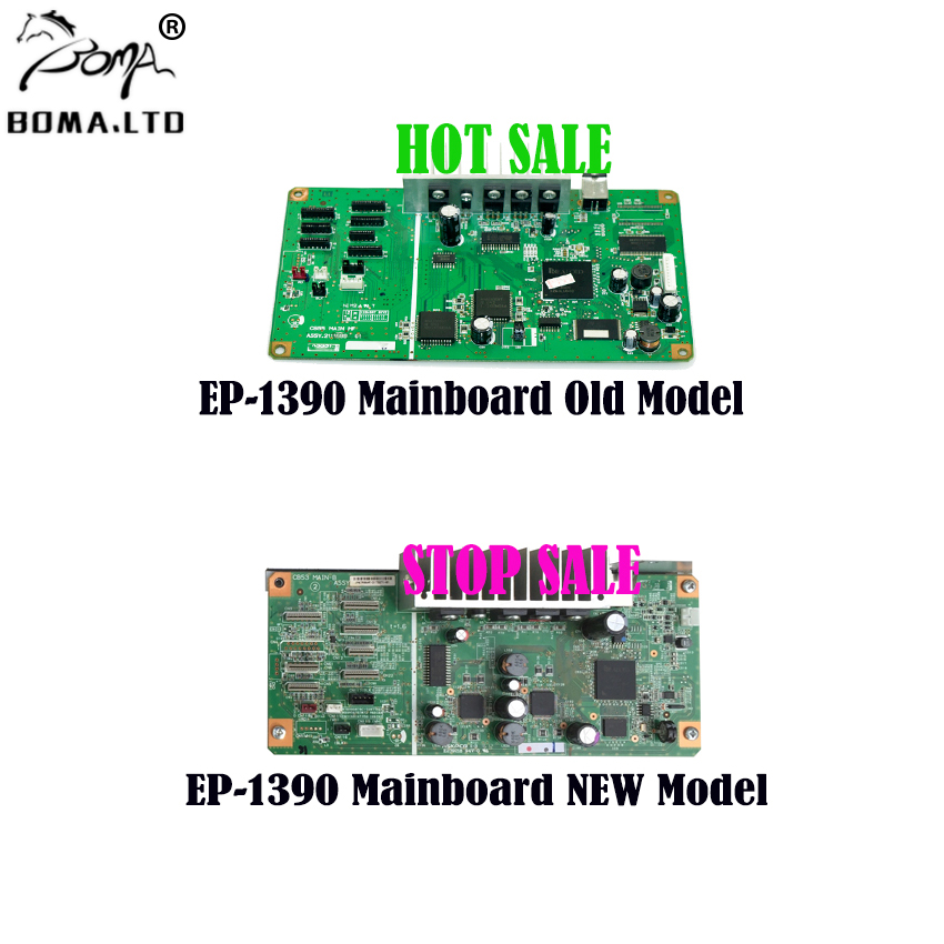 EPSON 1390 1410 Motherboard 3