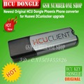 2019 новые оригинальные HCU ключ Феникс телефон конвертер для huawei DCunlocker обновления