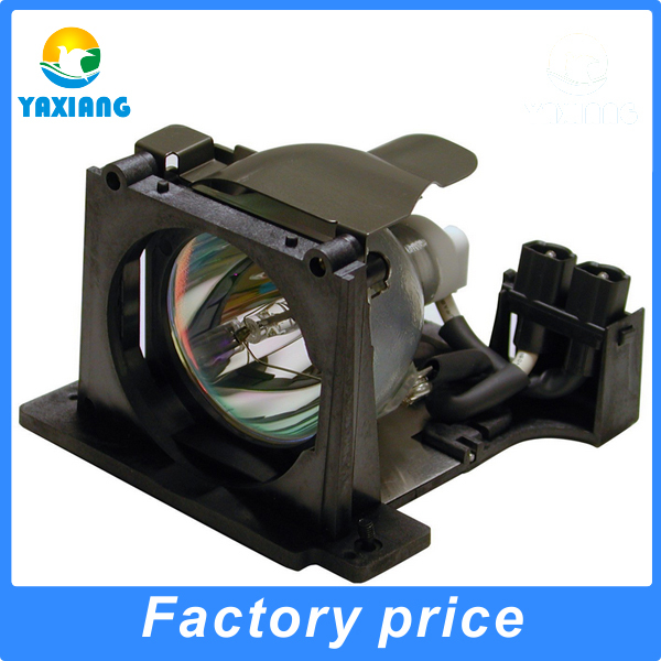 High quality Compatible projector lamp BL-FP200A / SP.80Y01.001 with housing for Optoma EP741 EP738 EP742 etc high quality compatible sp 8tu01gc01 projector lamp fits for optoma w306st x306st t766st w731st w736st t762st etc