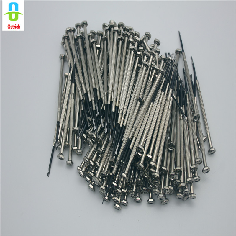 10 pcs Iron Woodwind Instrument Repair Tool Spring Hook for Clarinet Flute Basson Oboe Piccolo Accessory 3 34inch in Parts Accessories from Sports Entertainment