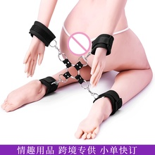 Adult Sex Toys Handcuff Bdsm Games Hands And Feet Bondage Hand Cuffs For Women