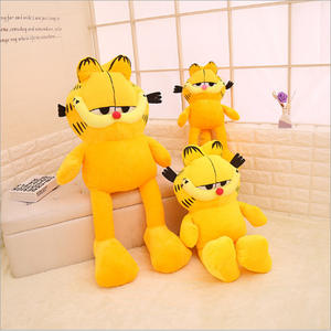 Shop Discount Garfield Plush