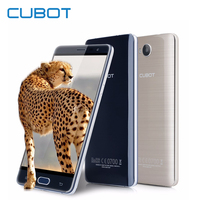 Cubot Cheetah 2 Smartphone 5 5 Inch FHD Android 6 0 MTK6753 Octa Core 3GB RAM
