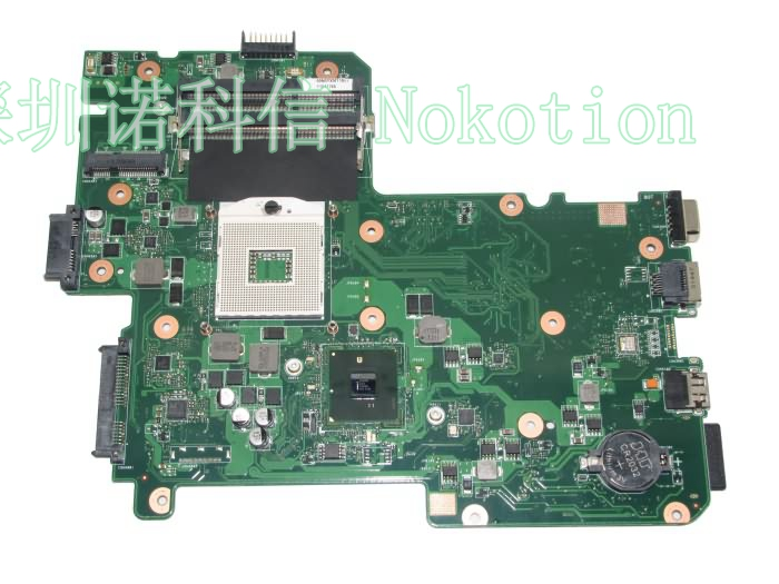 MBV5M0P001 For Acer TravelMate 5744 5744Z Notebook Main Board Motherboard 15.6 S989 DDR3 HM55 GMA HD Graphics