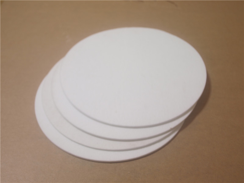 3d Printers & 3d Scanners Funssor 4pcs*diameter 300mm Round Heated Bed Insulation Plate 3mm Thickness Reprap Delta Rostock/kossel 3d Printer Sophisticated Technologies