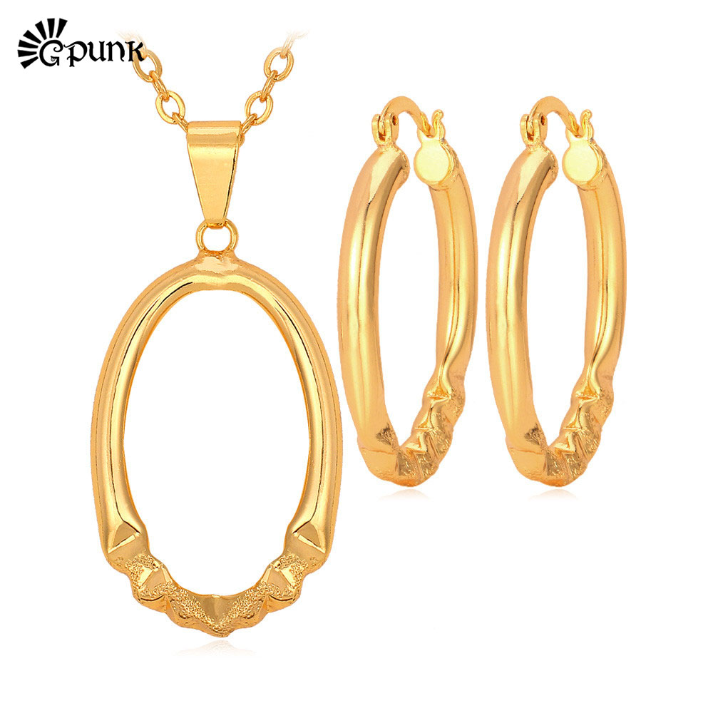 hoop earrings simple us icing gold
