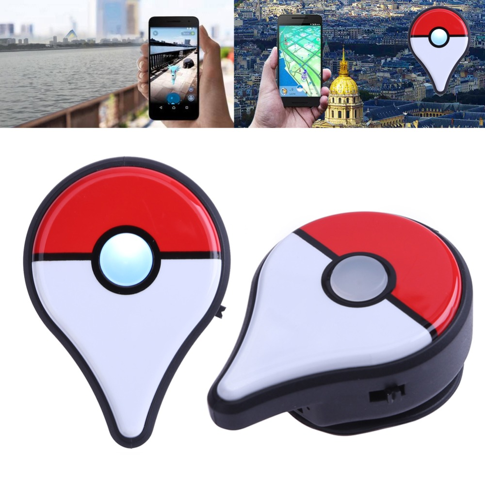 2018 Newest For Pokemon GO Plus Bluetooth Bracelet Interactive Figure Toys for Nintendo Interactive Wristband Device Gift