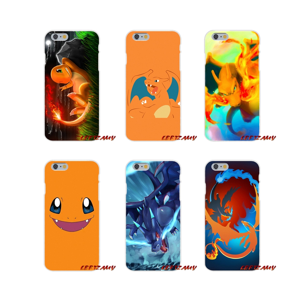 pokemon charmader coque iphone 6