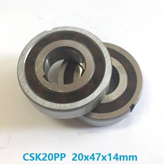 20x47x14 mm CSK204P One-Way Bearing X
