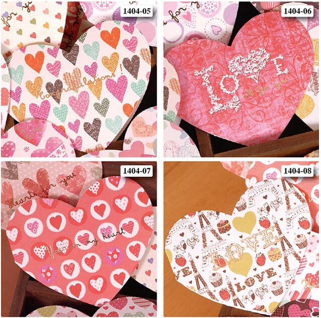 Online shop valentine greeting cards with envelope15 designs sweet valentine greeting cards with envelope15 designs sweet heart shaped mini blank greeting cards for loverwedding m4hsunfo
