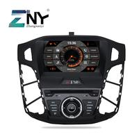 8 Android 9,0 автомобильный DVD для 2011 2012 2013 2014 фокус Авто Аудио Видео FM Радио RDS стерео Wi Fi gps навигации обратный Камера