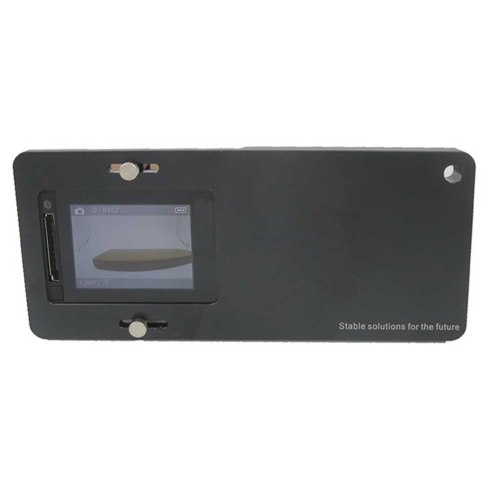 Новый адаптер шарнирная доска для DJI Osmo 2 Zhiyun Smooth 4 Gimbal камеры высокого качества Gimbal аксессуары для плат и