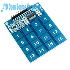 16 Channel TTP229 Digital Capacitive Switch Touch Sensor Module