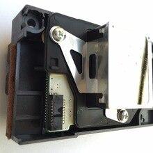Cabezal de impresión para impresora Epson 173050, cabezal de impresión ORIGINAL para Epson R270, R260, R265, R1390, R390, R380, R360, L1800, EP4004