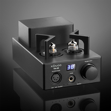 XDUOO TA-20 12AU7 HIFI AUDIO High Performance Balanced Tube Headphone amplifier bravo audio v2 valve class a 12au7 tube headphone amplifier