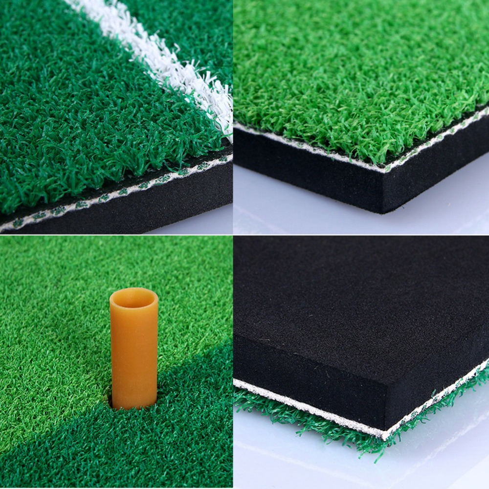 aliexpress com buy backyard golf mat residential training