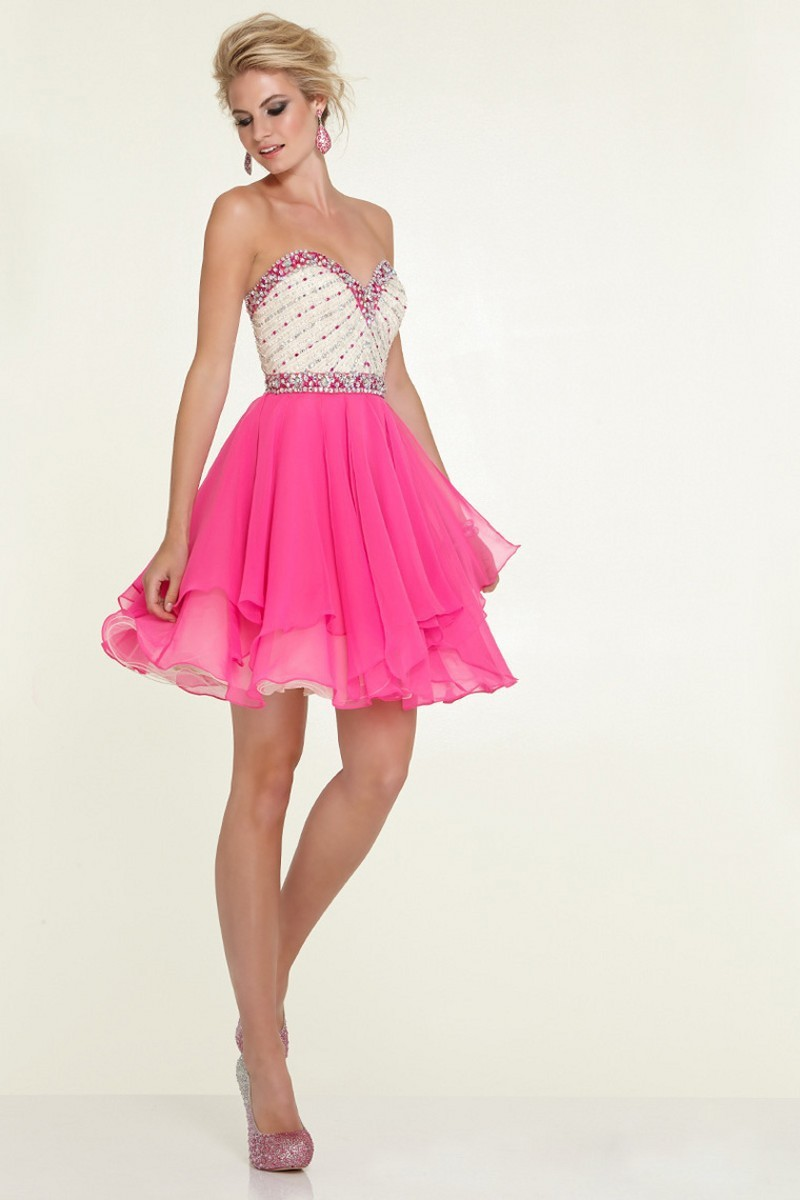 Awesome Homecoming Dresses Promotion-Shop for Promotional Awesome ...