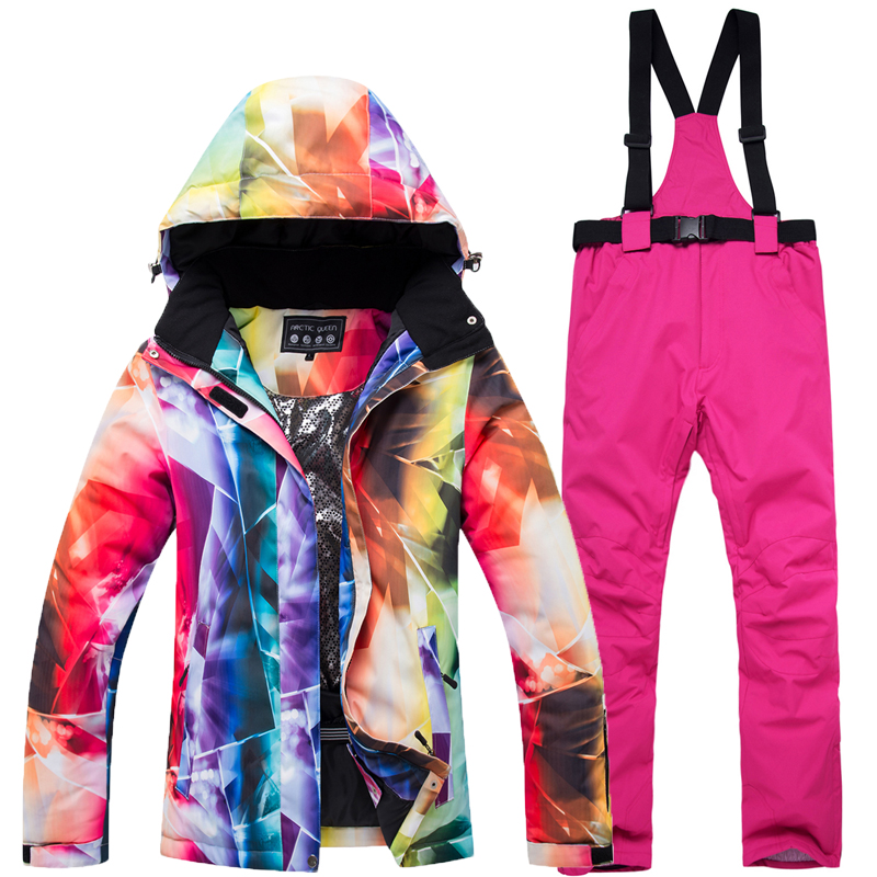 ARCTIC-QUEEN-Skiing-Jackets-and-Pants-Women-Snow-Sets-Female-Winter-Sportswear-Snow-Ski-Jacket-Breathable (1)