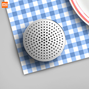 Image 5 - Original Xiaomi Bluetooth Portable Speaker with Mic Headset Speaker Metal Steel Stereo