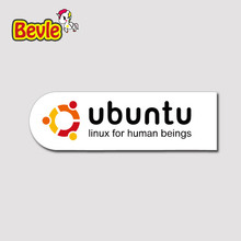 Ubuntu Within Linux Mac Sticker MacBook Decal