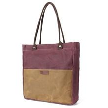 Messenger Bag Men Canvas Military Canvas Bag Women Luxury Handbags Women Bags Designer Tote slogan detail canvas tote bag