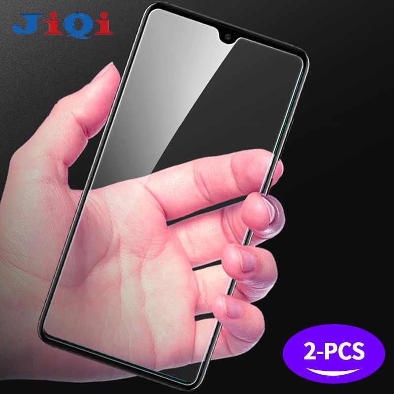 Huawei 社 mate20 P20 プロ Lite 強化 Huawei 社の P10 Lite P9 プラス lite の nova 3i フィルムガラスプロテクター 2.5D