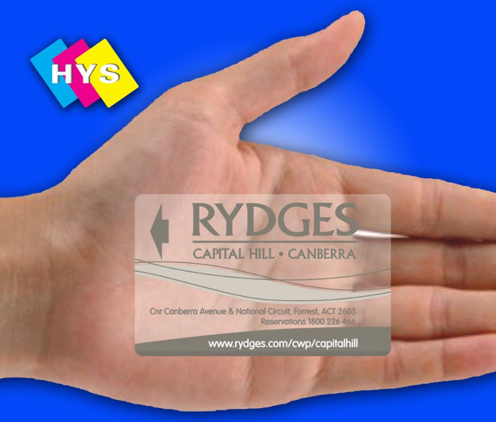 Frost business card,plastic card printing,clear frosted business ...