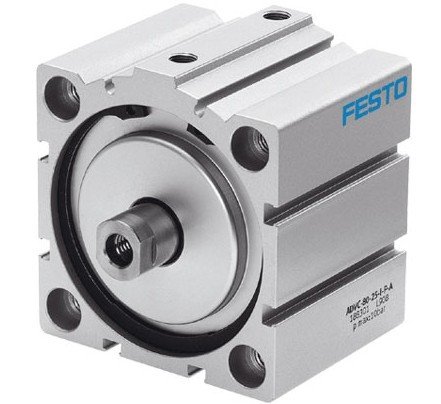 FESTO imported cylinder ADVC-12-10-I-P festo imported cylinder advu 25 160 a p a s6