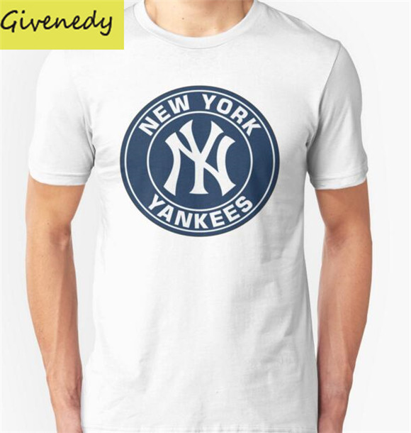 Online Get Cheap Yankees T Shirt Alibaba