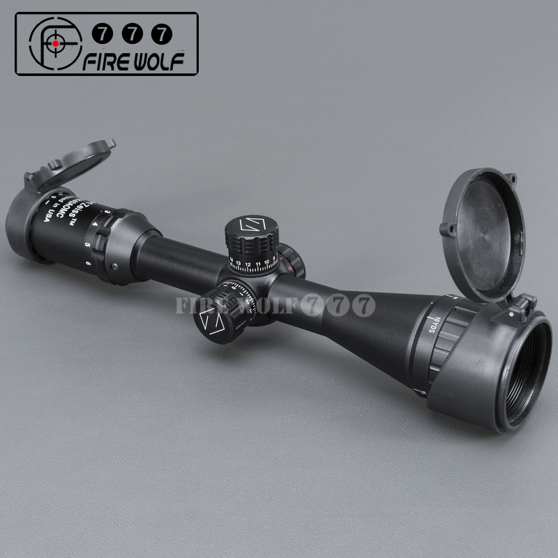 Carl Zeiss 3 9x40 Riflescope White Letters Rifle Scope Optics Hunting Carl Zeiss Gun Accessories Illuminated Riflescope